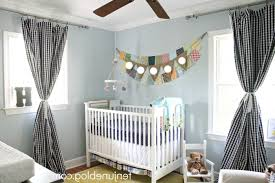 Baby Curtains For Nursery 30 Baby Room Curtains Ideas Interior Paint Colors Bedroom Www