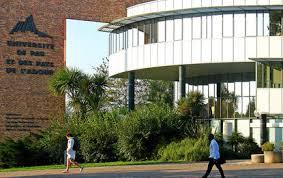 chambre universitaire pau enseignement supérieur ville de pau