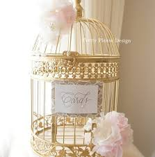 birdcages for wedding birdcage card holder or cardbox show me your card holders