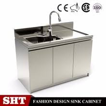 Stainless Steel Kitchen Sink Cabinet Stainless Steel Kitchen Sink - Sink cabinet kitchen