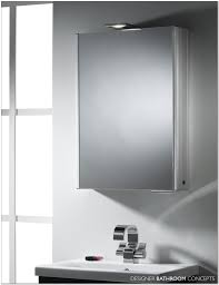 designer bathroom mirrors cheap illuminated bathroom mirror cabinets cabinet home design