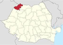 Romania Map Satu Mare County Wikipedia