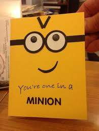 best 25 birthday cards ideas minions birthday cards best 25 minion birthday card ideas on