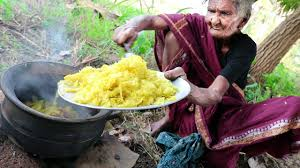 my 105 years grandma u0027s village style cabbage curry cabbage
