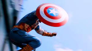 captain america 2 winter soldier trailer 2014 movie