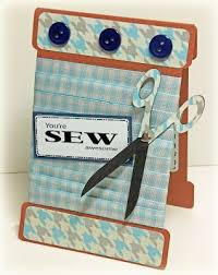 sewing cards templates 217 best cards sewing and quilting themed images on pinterest
