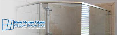 Frameless Shower Door Installation Semi Frameless Shower Doors Installation Replacement Las Vegas Nevada