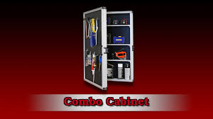 Xtreme Garage Cabinets 80 20 Inc Xtreme Diy Combo Cabinet Youtube