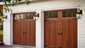 Cottage Style Garage Doors by 4 Tips For Buying A New Garage Door Angie U0027s List
