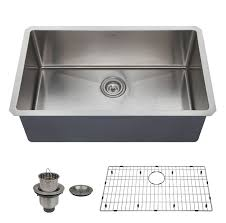 Top Kitchen Sink Best Single Bowl Kitchen Sink Reviews Buying Guide Bkfh
