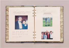 guest books for memorial service renaissance urn company celebration of kit