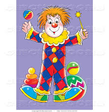 clowns juggling balls royalty free juggling stock circus designs