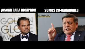 Memes De Leonardo Dicaprio - los mejores memes de leonardo dicaprio tras ganar su primer oscar