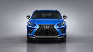 lexus nx 300h executive lexus unveils refreshed 2018 nx300 and nx300h at the shanghai