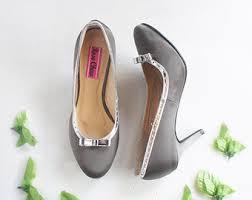 grey bridesmaid shoes aqua blue glitter wedding shoe light teal turquoise gleam