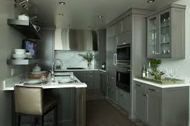 small kitchen grey cabinets small grey galley kitchen contemporary kitchen grey