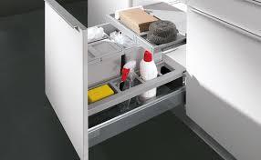 mülltrennsystem küche küchenorganisation möbel voigt in borna