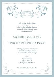 Party Invitation Card Template Charming Sample Of Wedding Invitation Card In English 45 With