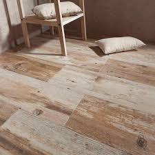 Ceramic Laminate Flooring Merola Tile Castle Cocoa 7 7 8 In X 23 5 8 In Ceramic Floor And