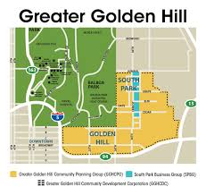 Map Of Downtown San Diego by The Community Organizations Of Greater Golden Hill San Diego