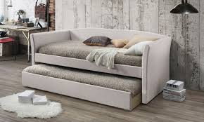 Upholstered Daybed With Trundle Great Upholstered Daybed With Trundle With Upholstered Daybeds