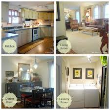 single wide mobile home interior remodel my s song our mobile home before after
