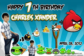 Angry Bird Invitations Templates Ideas F1 Digital Scrapaholic One Page 2d Angry Birds Invites