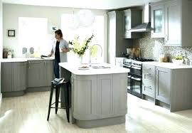 meuble de cuisine gris anthracite peinture pour cuisine grise racsultat de recherche dimages pour