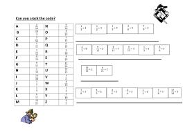 divide fractions by whole numbers code breaker by jad518nexus