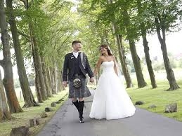 in the frame archives scottish wedding directory