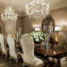 Glass Chandeliers For Dining Room Dining Room Lighting Trends With Light Glass Chandeliers
