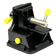 miniature bench table vise suction vice for electronics model