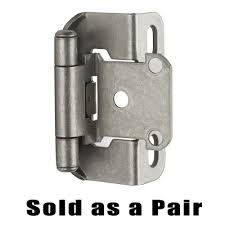 Full Wrap Around Cabinet Hinges by Partial Wrap Cabinet Hinges Imanisr Com