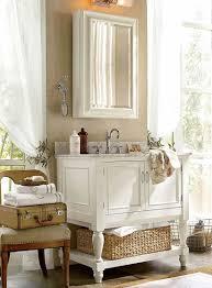 beach cottage bathroom ideas bathroom cabinets pottery barn mirrors bathroom beach house