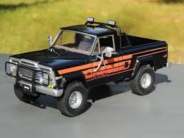 jeep truck 1980 1980 jeep j10 honcho under glass pickups vans suvs light