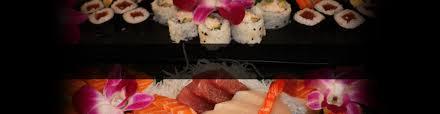 seafood steak sushi moonfish