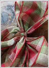 christmas ribbons and bows christmas bow you can make yourself step by step tutorial