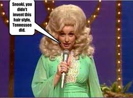Dolly Parton Meme - snooki made fun of by dolly parton funny at least i think it is