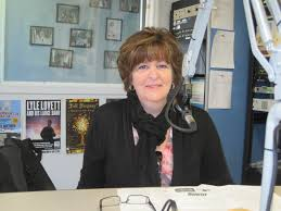 mary beth talks about the catskill region business expo and home