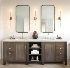 double vanity bathroom cabinets best 25 wood bathroom vanities ideas on pinterest rustic in bathroom