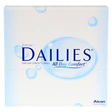 Focus Dailies All Day Comfort Erfahrungen Zu Focus Dailies All Day Comfort 90er 90 Stück