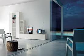 Modern Wall Unit by Italian Wall Units Modern Furniture Chicago