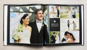 wedding photo albums online digital scrapbooking with mixbook lovetoknow