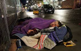 amid booming economy homelessness soars on us west coast sfgate