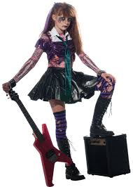 Halloween Costumes Kids Girls Dress Halloween Fashion Week Collections