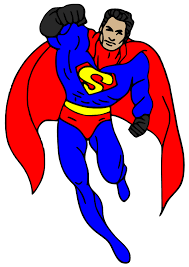 superman clipart clipart panda free clipart images