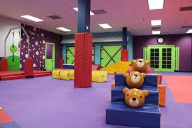 romp n u0027 roll gym opens in winter garden west orange times