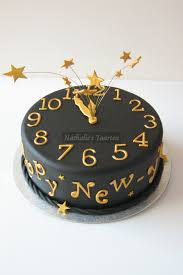 new years stuff new years cake cake designs cake clocks and