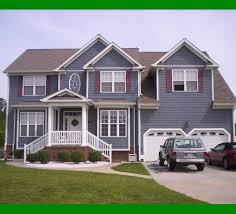 exterior house paint colors with brick prestigenoir com