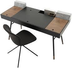 Schreibtisch Gebraucht Mdf Schreibtisch Modern Integrierter Stauraum Cuperlino